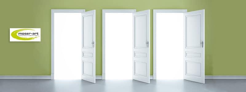 Tag der offenen Türen bei moser-art