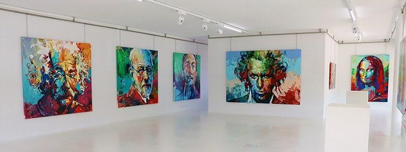 VOKA Ausstellung