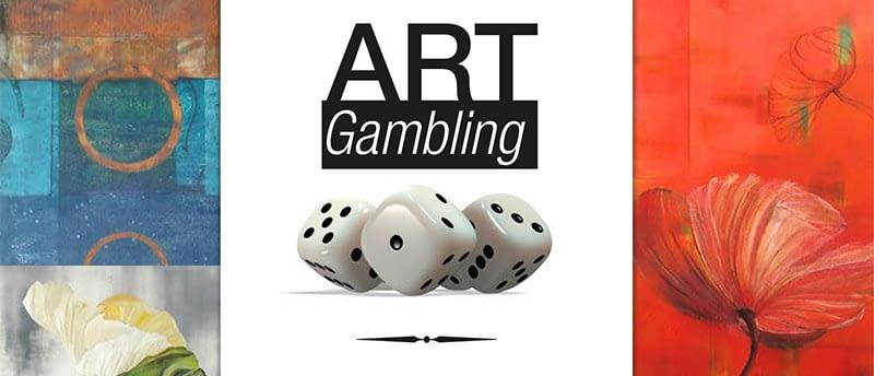 Art Gambling 27. – 29. August 2021