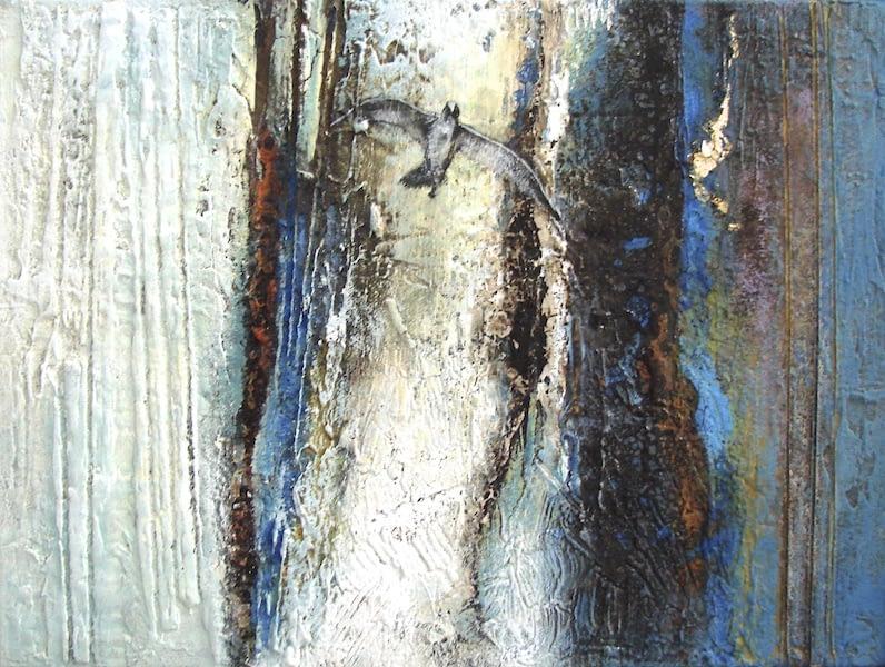 Sturmvogel Nr. 5 von Renate Moser :: moser-art