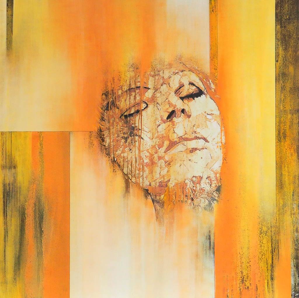 Neuinterpretation «Die Vergänglichkeit der Schönheit» von Renate Moser